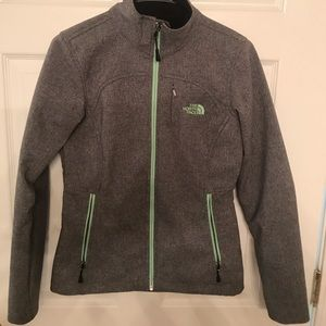 XS- The North Face women's coat